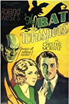 The Bat Whispers (1930) Poster