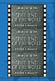 End of the World Poster
