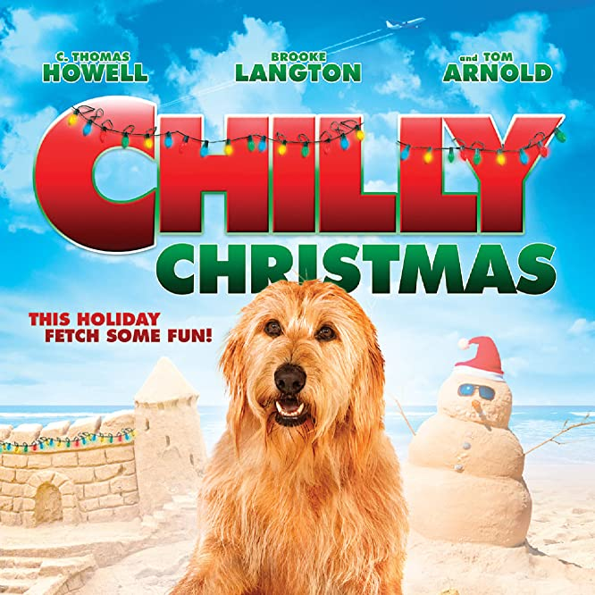 Chilly Christmas (2012)