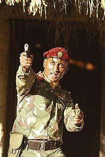 Eugene Khumbanyiwa Picture