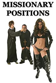 Missionary Positions Poster