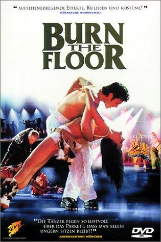 Great Performances: Burn the Floor (1999)