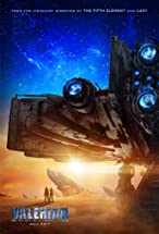 Primary image for Valerian and the City of a Thousand Planets