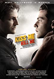 Kiss Me, Kill Me (2015) Poster - Movie Forum, Cast, Reviews