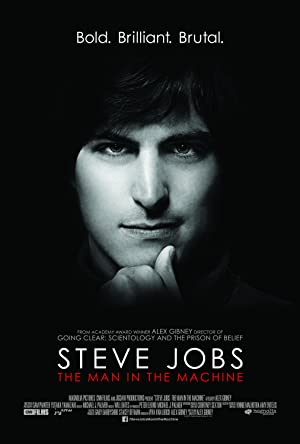 Picture of Steve Jobs: The Man in the Machine
