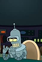 Image of Futurama: The Silence of the Clamps