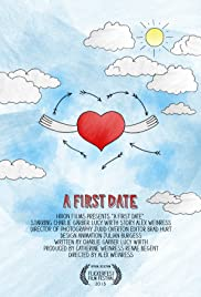 A First Date Poster