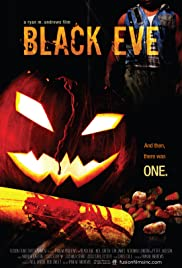 Black Eve Poster