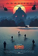 Kong Skull Island(2017)
