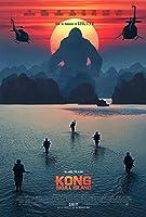 金剛:骷髏島 Kong:Skull Island 2017