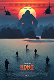 Watch Kong: Skull Island Online Free Full Movie