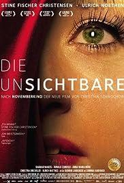 Die Unsichtbare(2011) Poster - Movie Forum, Cast, Reviews