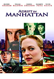 Adrift in Manhattan Poster