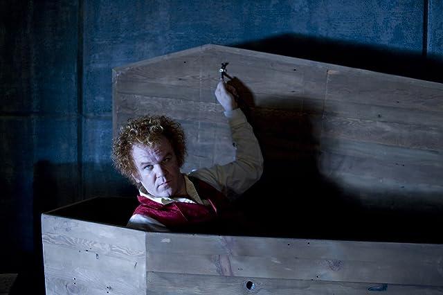 John C. Reilly in Cirque du Freak: The Vampire's Assistant (2009)