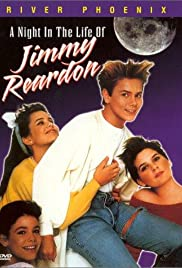 A Night in the Life of Jimmy Reardon Poster