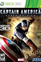 Image of Captain America: Super Soldier