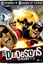 Image of The Dudesons
