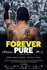 Forever Pure (2016) Poster - Movie Forum, Cast, Reviews