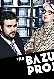 A Very the Bazura Project Christmas Poster