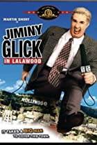 Image of Jiminy Glick in Lalawood