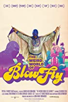 Image of The Weird World of Blowfly