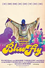 The Weird World of Blowfly(2011)