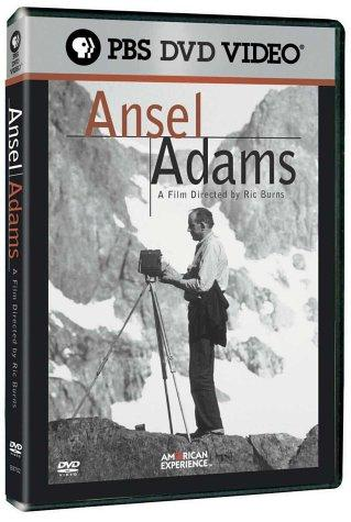 American Experience: Ansel Adams: A Documentary Film (2002)