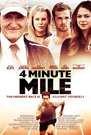 4 Minute Mile Dublado HD
