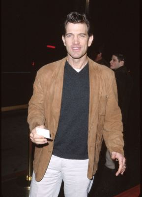 Chris Isaak at Play It to the Bone (1999)