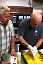 Image of Diners, Drive-ins and Dives: Hittin' the Grill