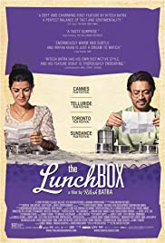 The Lunchbox (2013) Poster - Movie Forum, Cast, Reviews