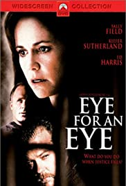 Eye for an Eye Poster