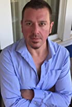 Image of Steve Balderson
