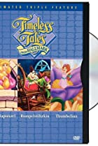 Timeless Tales from Hallmark (1990) Poster