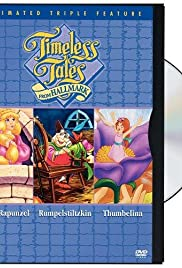 Timeless Tales from Hallmark Poster