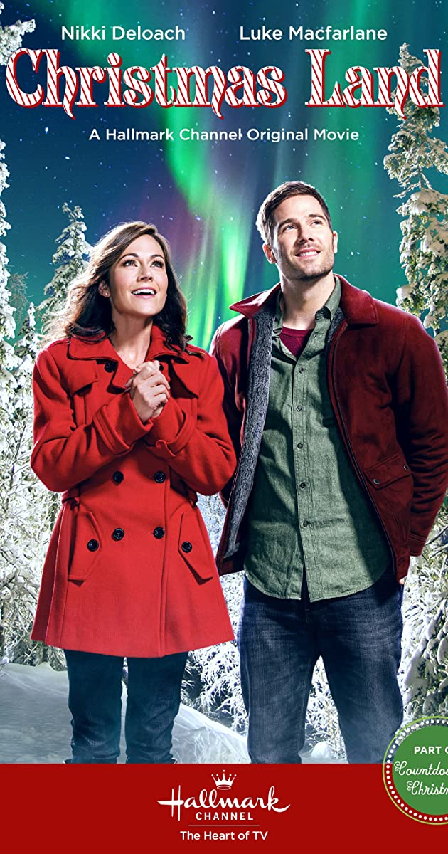 Christmas Land (TV Movie 2015) - IMDb