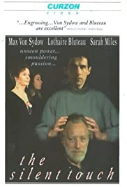 The Touch (1992) Poster - Movie Forum, Cast, Reviews