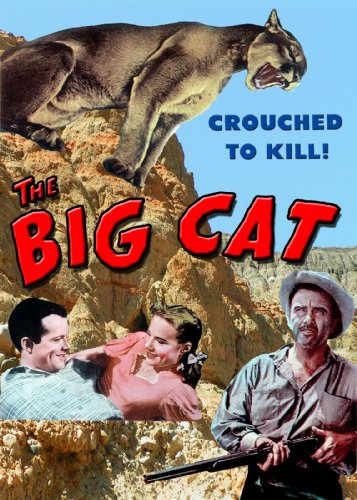 image The Big Cat Watch Full Movie Free Online