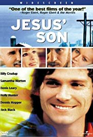 Jesus' Son (1999) Poster - Movie Forum, Cast, Reviews