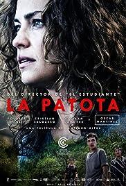 La Patota Pelicula Completa Online HD DVD [MEGA] [LATINO]