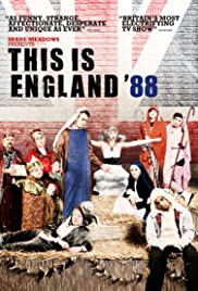 This Is England '88 Poster