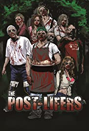 The Post-Lifers Poster
