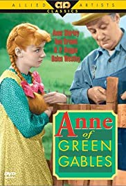 Anne of Green Gables (1934) Poster - Movie Forum, Cast, Reviews