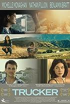 Trucker (2008) Poster