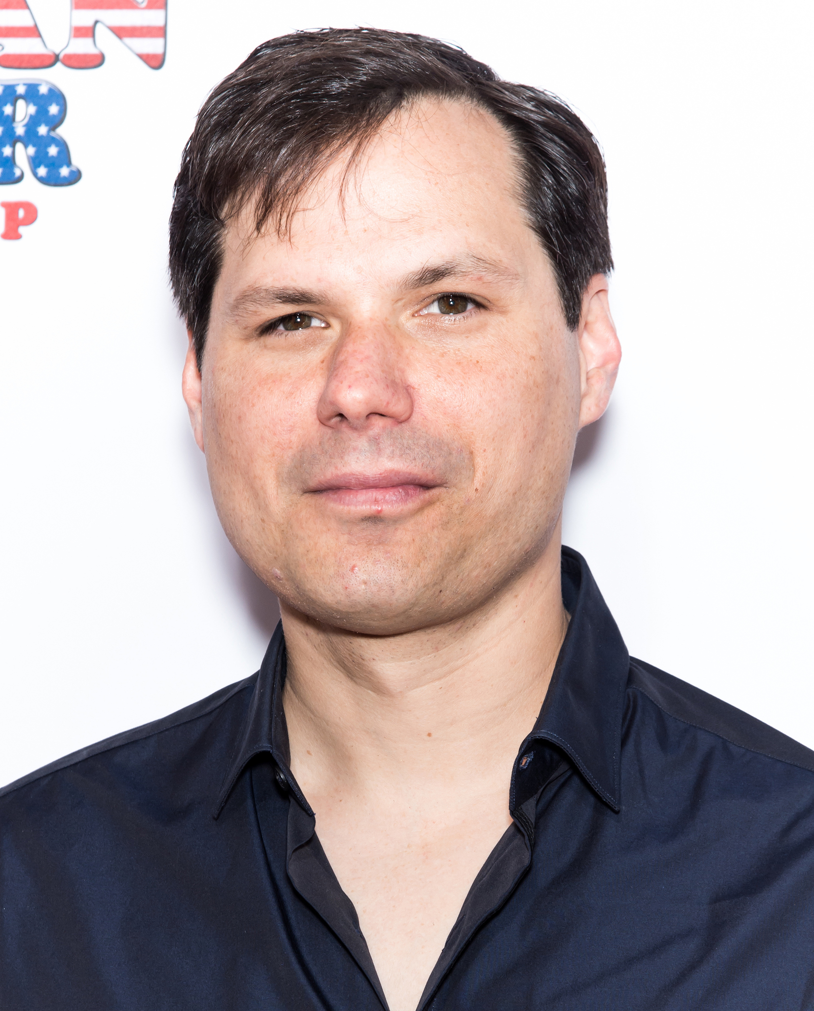 michael ian black essays My custom van and 50 other mind-blowing essays that will blow your mind all over your face by michael ian black.