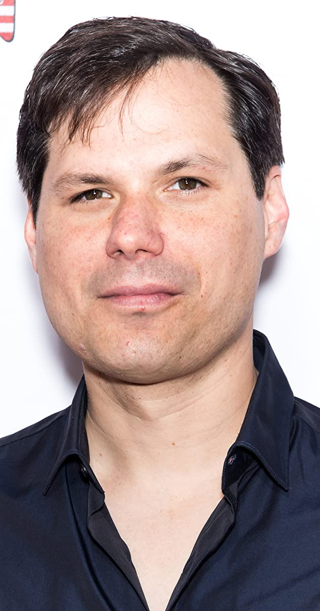 Michael Ian Black Wife Martha Hagen