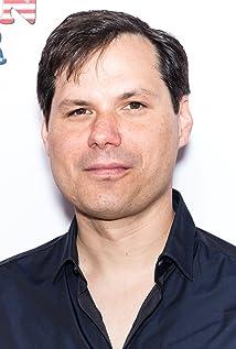 Aktori Michael Ian Black