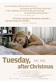 Watch Movie Tuesday, After Christmas (2010)