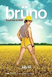 Brüno(2009) Poster - Movie Forum, Cast, Reviews