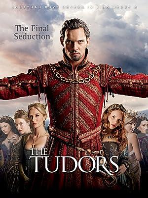 ver Los Tudor Temporada 3
